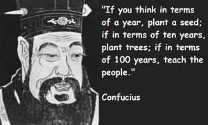 Most Famous Confucius Quotes