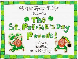 St Patrick Day Jokes
