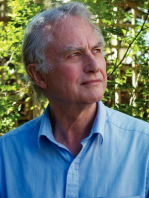 Vocal atheist Richard Dawkins is the author of The Selfish Gene and ...