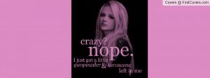 Miranda Lambert cover