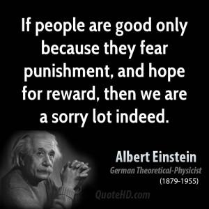 Albert Einstein Death Quotes