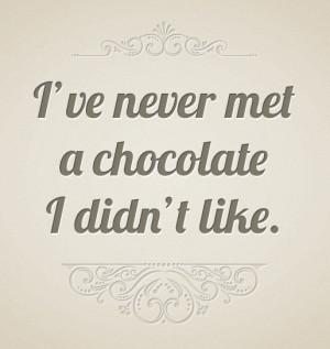 Chocolates Passion, Chocolates Style, Chocolates Quotes, Chocolatejust ...