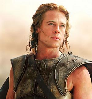 "Brad Pitt tiene prohibida la entrada a china "" DE POR VIDA ..."