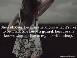 cry, guard, life quote, loving life quote, photography, quote, quote ...