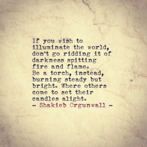 quotes prose Shakieb Orgunwall poems poetry poem writing quote quotes ...