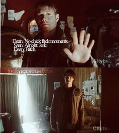 sam and dean winchester quotes | Sam+and+dean+winchester+quotes More