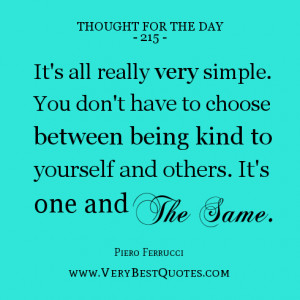 inspirational quotes about being nice to others inspirational quotes ...