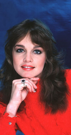 PAMELA SUE MARTIN QUOTES