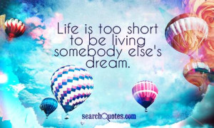 ... somebody else s dream 269 up 46 down hugh hefner quotes dreams quotes