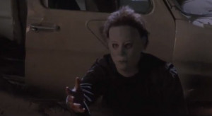 What If Mike Myers Was In 'Halloween'?