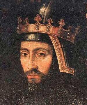 John of Gaunt, Duke of Lancaster 1