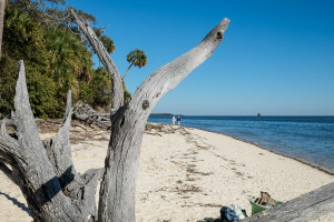 Cedar Key Lighthouse Fl