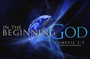 Related For Bible Verses In The Beginning Genesis 1:1 Earth Wallpaper
