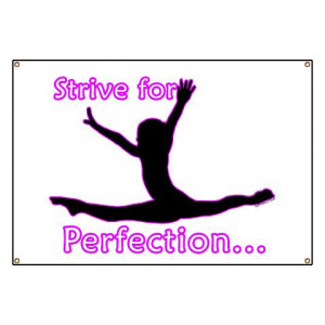 Cool Gymnastics Sayings