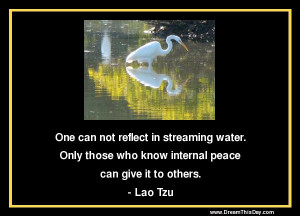 Inspirational Quotes about Water