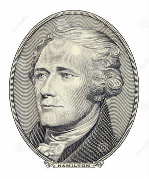 Alexander Hamilton Quotes Alexander hamilton.