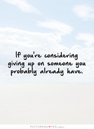 quotes about giving someone space