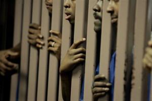 Black Men Survive Longer in Prison Than Out