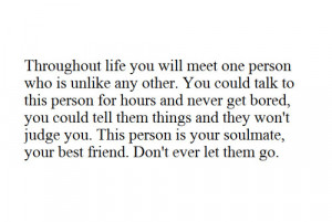 life, love, quotes, soul mate, soulmate, words