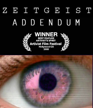 ZEITGEIST ADDENDUM subtitle english