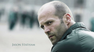 Jason Statham transporter movie Actor Wallpaper