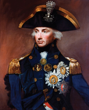 quotes authors british authors horatio nelson facts about horatio ...