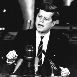 President JFK Conspiracy & Secret Society Speech