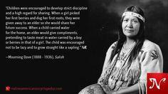 Children were encouraged to develop strict discipline and a high ...