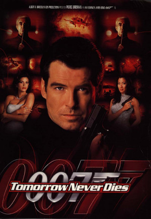 Tomorrow Never Dies 1997 Watch Hindi Dubbed Movie Online