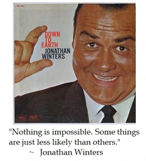 RIP Jonathan Winters (1925-2013) #obit #humor