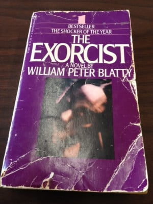 The Exorcist by William Peter Blatty - Reviews, Discussion, Bookclubs ...