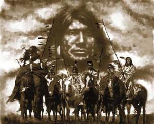 Crazy Horse - Tashunca-uitco