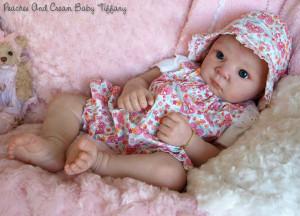 Calla Reborn Babies Doll Kits