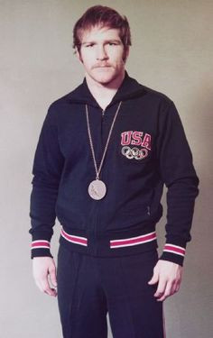 Dan Gable Quotes Hard Work Dan gable - one of the most