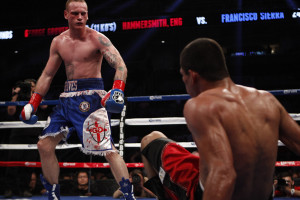 Guerrero vs Aydin Results: Photos and Quotes From the Fighters