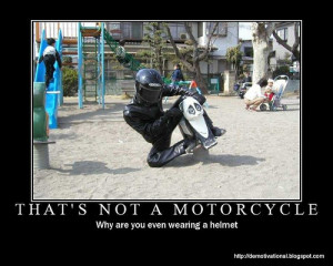 funny motorcycle quotes and sayings kids motorbike