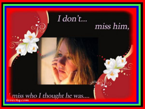 Cute i miss you quotes for your boyfriend