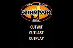 Survivor tv series - Image of Survivor TV series