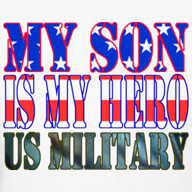 Military Mom Quotes