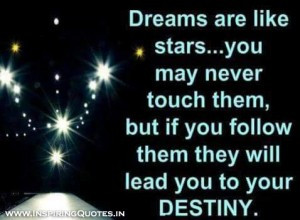 English Quotes about Dreams and Goals, Inspiring Quotes Images ...