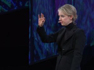 Elizabeth Holmes TEDMED2014