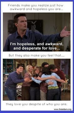 friends tv show quotes - Google Search