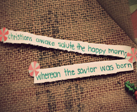 Famous Christmas Quotes And Sayings Quotes about christian