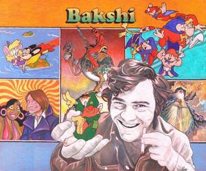Ralph Bakshi Pictures