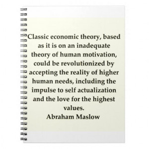 abraham_maslow_quote_spiral_notebook-raed52530c27043c0803e3961a792ccea ...