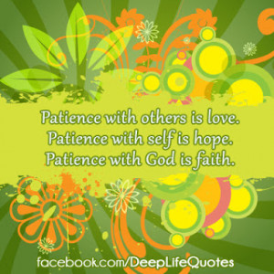 patience quotes patience quotes from the bible patience quotes sayings ...
