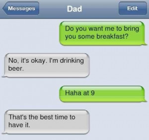 Funny Text Messages 11