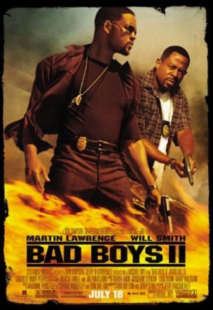 Bad Boys 3 Poster Image Puzzle