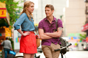 Greta Gerwig stars as Lola and Joel Kinnaman stars in Fox Searchlight ...