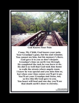 poem death of a person bible verses heaven s roll memories quotes ...